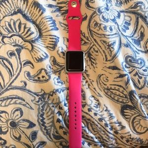 Apple Watch Series 1, size 38 MM